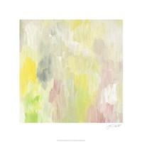 "Buoyant Awakening II by Lisa Choate - 22"" x 22"""