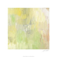 "Buoyant Awakening III by Lisa Choate - 22"" x 22"""