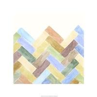 Geometric III Fine Art Print