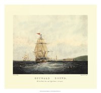 Outward Bound Fine Art Print