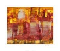 Urban V Fine Art Print