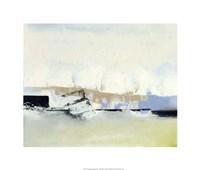 """Northwest Passage VIII by Sharon Gordon - 26"""" x 22"""""""