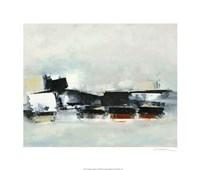 """Northwest Passage X by Sharon Gordon - 26"""" x 22"""""""