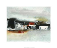 """Northwest Passage XI by Sharon Gordon - 26"""" x 22"""""""