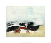 """Northwest Passage XII by Sharon Gordon - 26"""" x 22"""""""