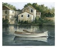 """Stillwaters I by Ethan Harper - 26"""" x 22"""""""