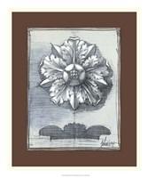 "Classical Sketch II by Ethan Harper - 19"" x 23"""