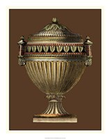 """Imperial Urns II by Vision Studio - 18"""" x 24"""""""