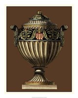 """Imperial Urns III by Vision Studio - 18"""" x 24"""""""