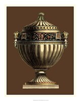 """Imperial Urns IV by Vision Studio - 18"""" x 24"""""""