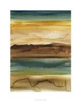 "Vista Abstract V by Ethan Harper - 18"" x 24"", FulcrumGallery.com brand"