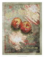 Self Respect Fine Art Print