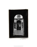 "Archways of Venice IV by Laura Denardo - 19"" x 24"""