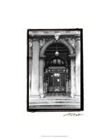 "Archways of Venice VI by Laura Denardo - 19"" x 24"""