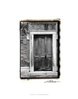 """The Doors of Venice I by Laura Denardo - 19"""" x 24"""""""