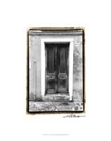 """The Doors of Venice II by Laura Denardo - 19"""" x 24"""""""