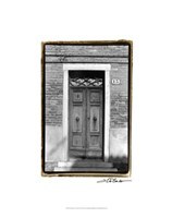 "The Doors of Venice IV by Laura Denardo - 19"" x 24"""