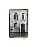 "The Doors of Venice VI by Laura Denardo - 19"" x 24"""