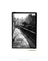 "Parisian Walkway I by Laura Denardo - 19"" x 24"""
