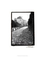 "Parisian Walkway II by Laura Denardo - 19"" x 24"""