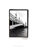 """Along The Seine River I by Laura Denardo - 19"""" x 24"""""""