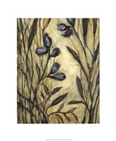Lavender Goodbyes Fine Art Print