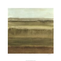 """Abstract Meadow II by Ethan Harper - 24"""" x 24"""" - $40.49"""