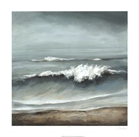 Sea Foam Fine Art Print