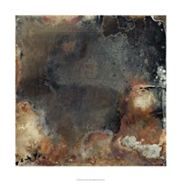 Pangea I Fine Art Print