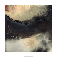 Pangea II Fine Art Print