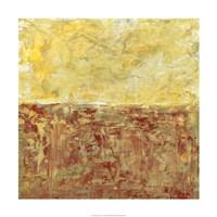 "Jasper Glow I by Julie Holland - 24"" x 24"""