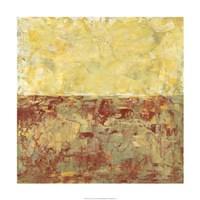 """Jasper Glow II by Julie Holland - 24"""" x 24"""""""