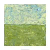 """Meadowlands I by Julie Holland - 24"""" x 24"""""""
