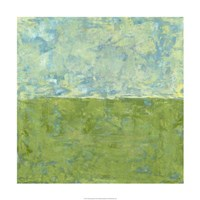 "Meadowlands II by Julie Holland - 24"" x 24"""