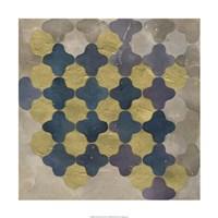 "Venetian Tile II by Chariklia Zarris - 24"" x 24"" - $49.99"
