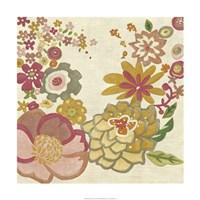 """Ginger & Citrus I by Chariklia Zarris - 24"""" x 24"""" - $62.49"""