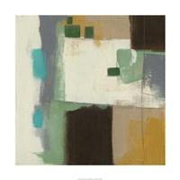 "Respite I by Jennifer Goldberger - 24"" x 24"" - $62.49"