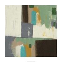 "Respite II by Jennifer Goldberger - 24"" x 24"" - $62.49"
