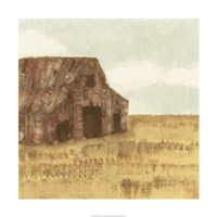 "24"" x 24"" Barns Pictures"