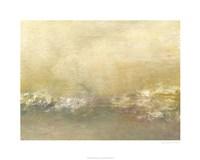 "Morning II by Sharon Gordon - 30"" x 24"""