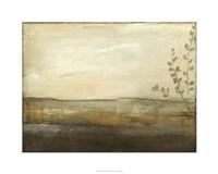 "Horizon II by Jennifer Goldberger - 30"" x 24"""