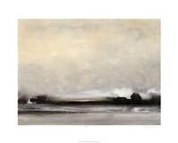 "Dusk VI by Sharon Gordon - 30"" x 24"""