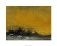 "Dusk VII by Sharon Gordon - 30"" x 24"""