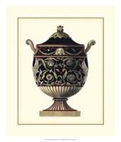 Clementino Urn IV Fine Art Print
