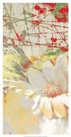 "White Wonders II by Ricki Mountain - 13"" x 25"" - $24.99"