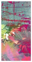Pink Wonders II Fine Art Print