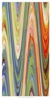 "Transition II by Ricki Mountain - 13"" x 25"""