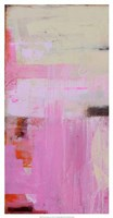 "Sweet Emotion I by Erin Ashley - 13"" x 25"", FulcrumGallery.com brand"
