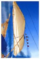 "Sailing II by Danny Head - 17"" x 25"""