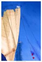 "Sailing IV by Danny Head - 17"" x 25"""